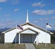 Liberty Baptist Church, Morristown, TN